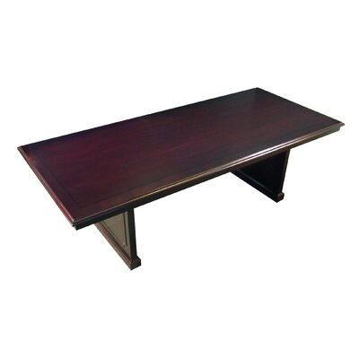 Mayline Group Toscana Conference Table