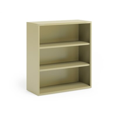 Mayline Group CSII 3 Shelf Bookcase