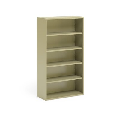 Mayline Group CSII 5 Shelf Bookcase