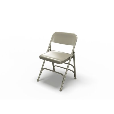 Mayline Group Event Folding Chair (Set of 4)