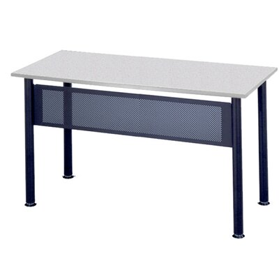 "Mayline Group Encounter: 60"" x 18"" Rectangular Meeting/Training Table"