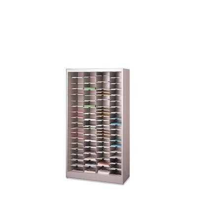 Mayline Group Forms/Storage Cabinets: 56-Pocket Cabinet