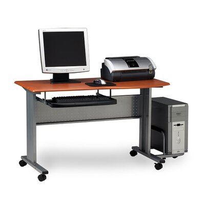 Mayline Group Crosswinds Small Office/Home Office: Mobile Computer Worktable