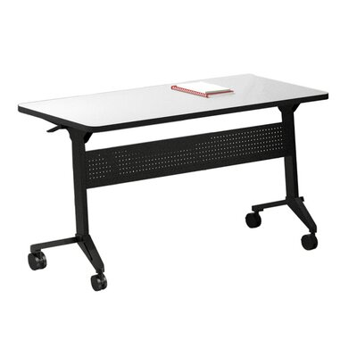 Mayline Group Flip-N-Go 72&quot; x 24&quot; Table