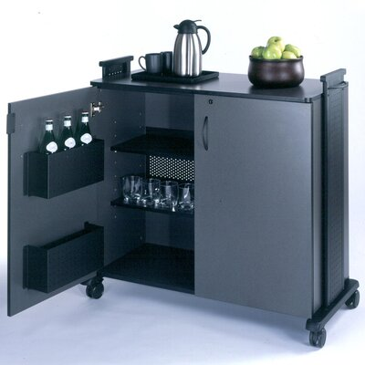 Mayline Group Hospitality Kitchen Cart
