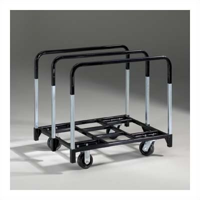 Mayline Group Talon Series Folding Table Dolly