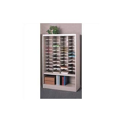Mayline Group Forms/Storage Cabinets: 42-Pocket Cabinet