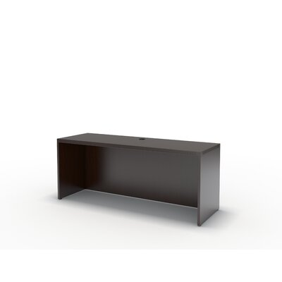 Mayline Group Aberdeen Series Laminate Credenza Shell