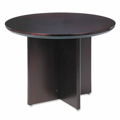 "Mayline Group Corsica Series 42"" Conference Table"
