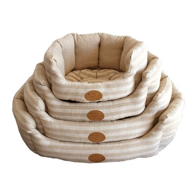 Lotus Dog Bed