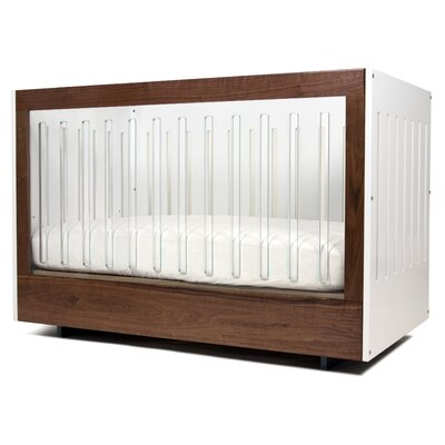 Spot on Square Roh 2-in-1 Convertible Crib
