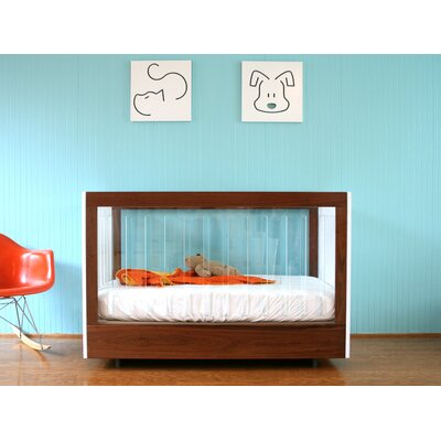 Spot on Square Roh 2 Piece Crib Set