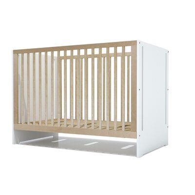 Spot on Square Oliv 3 Piece Nursery Crib Set