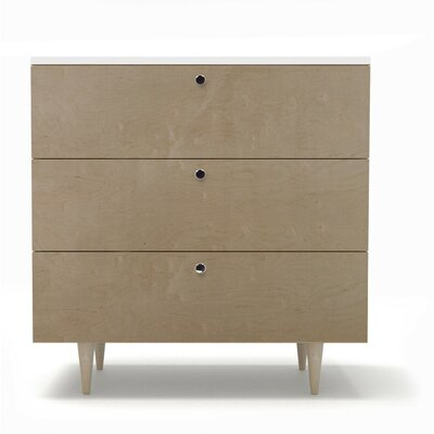Spot on Square Ulm Dresser