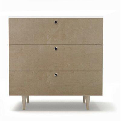 Spot on Square Ulm Dresser