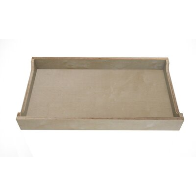 Ulm Changing Tray
