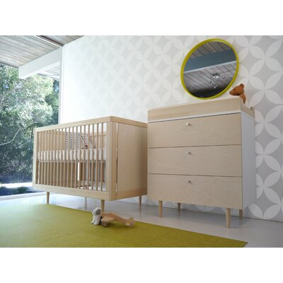 Spot on Square Ulm 4 Piece Nursery Nursery Set