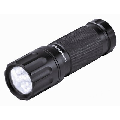 Smith & Wesson Galaxy Series 9 LED Flashlight