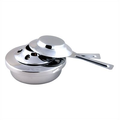 Chasseur Chrome Steel Fondue Burner