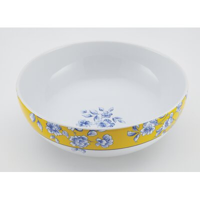 "Paula Deen Signature Spring Prelude 10.25"" Serving Bowl"