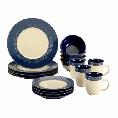 Paula Deen Southern Dinnerware Collection