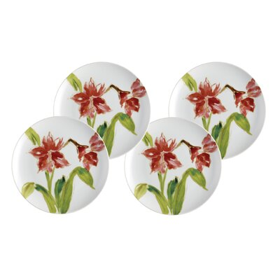 Signature Amaryllis Dinnerware Set