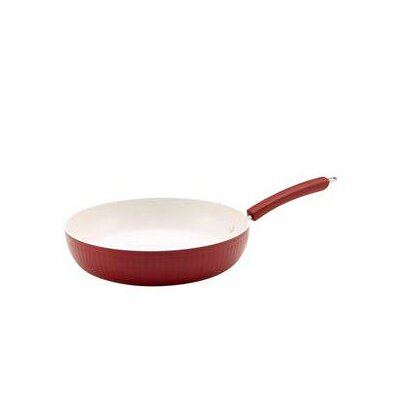 Paula Deen Savannah 12-in. Non-Stick Skillet
