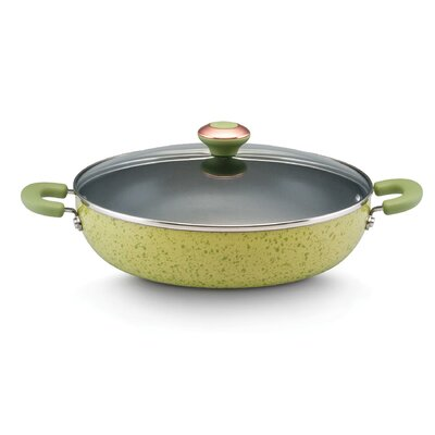 Paula Deen Signature 12-in. Non-Stick Frying Pan