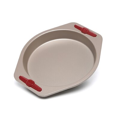 Signature Bakeware 9-in. Round Cake Pan
