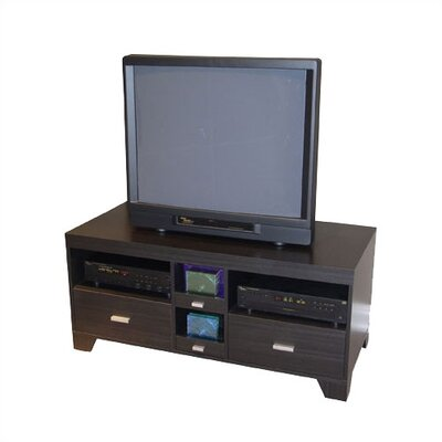 "4D Concepts Entertainment 47"" TV Stand"