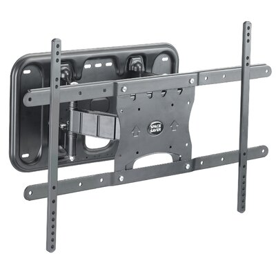 Full Motion Extending Arm/Tilt/Swivel Wall Mount for 26