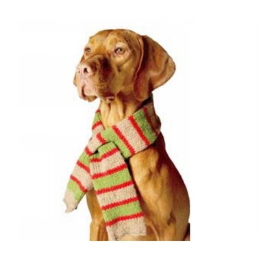 Chilly Dog Ragg Scarf