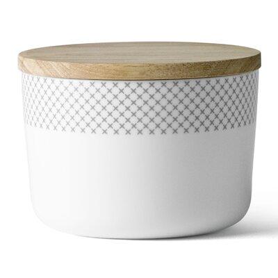 Stitch Jar with Lid