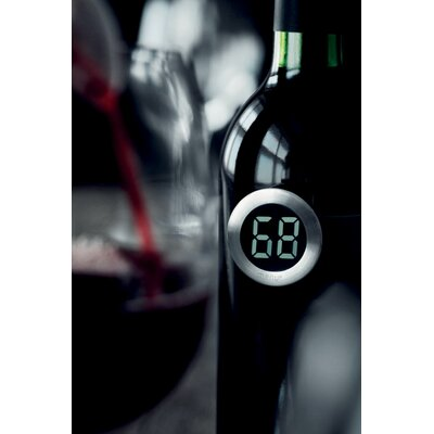 Menu Jakob Wagner Wine Thermometer