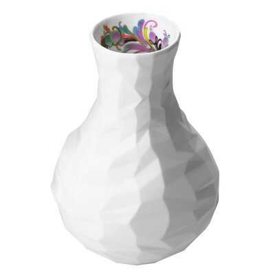 Design by Us Raw Diamonds Vase