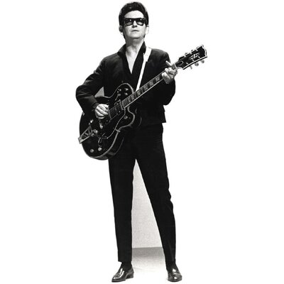 Advanced Graphics Roy Orbison Cardboard Stand-Up