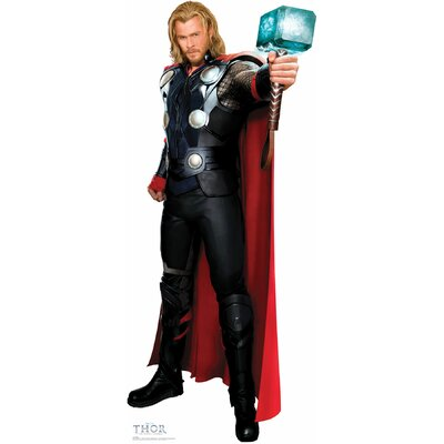 Advanced Graphics Thor - Avengers Stand-Up