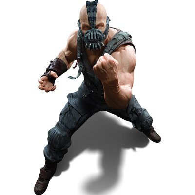 Advanced Graphics Dark Knight Rises Bane Cardboard Stand-Up