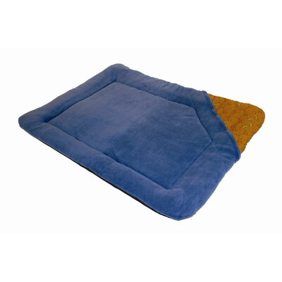 Kurgo WanderBed Travel Dog Bed