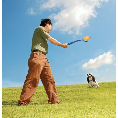 Kurgo Winga Disc Thrower Dog Toy