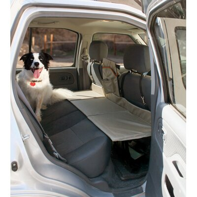 Kurgo Backseat Safety Bridge for Dogs