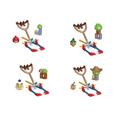 K'NEX Angry Birds Starters Assortment