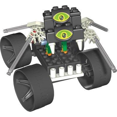 K'NEX Monster Trucks-Fang