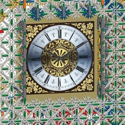 K'NEX Grand Father Clock