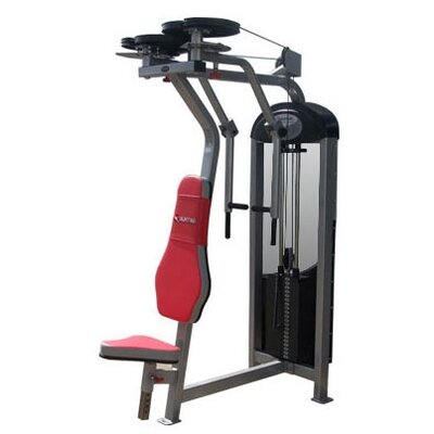 Quantum Fitness Phantom Commercial Deltoid Upper Body Gym