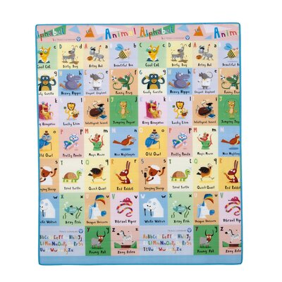Prince Lionheart Plus Double Sided Play Mat