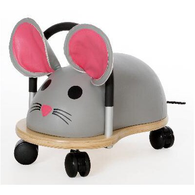 Prince Lionheart Small Wheely Mouse