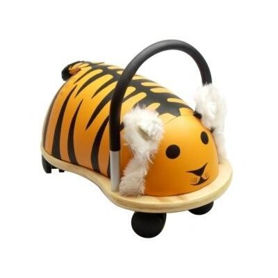 Prince Lionheart Wheely Bug Tiger Ride-On Toy