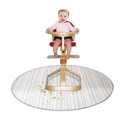 Prince Lionheart Catch All High Chair Mat