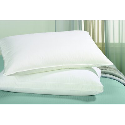 Down Inc. Upside Of Down Compartmented Duck Feather Down Sleeping Pillow